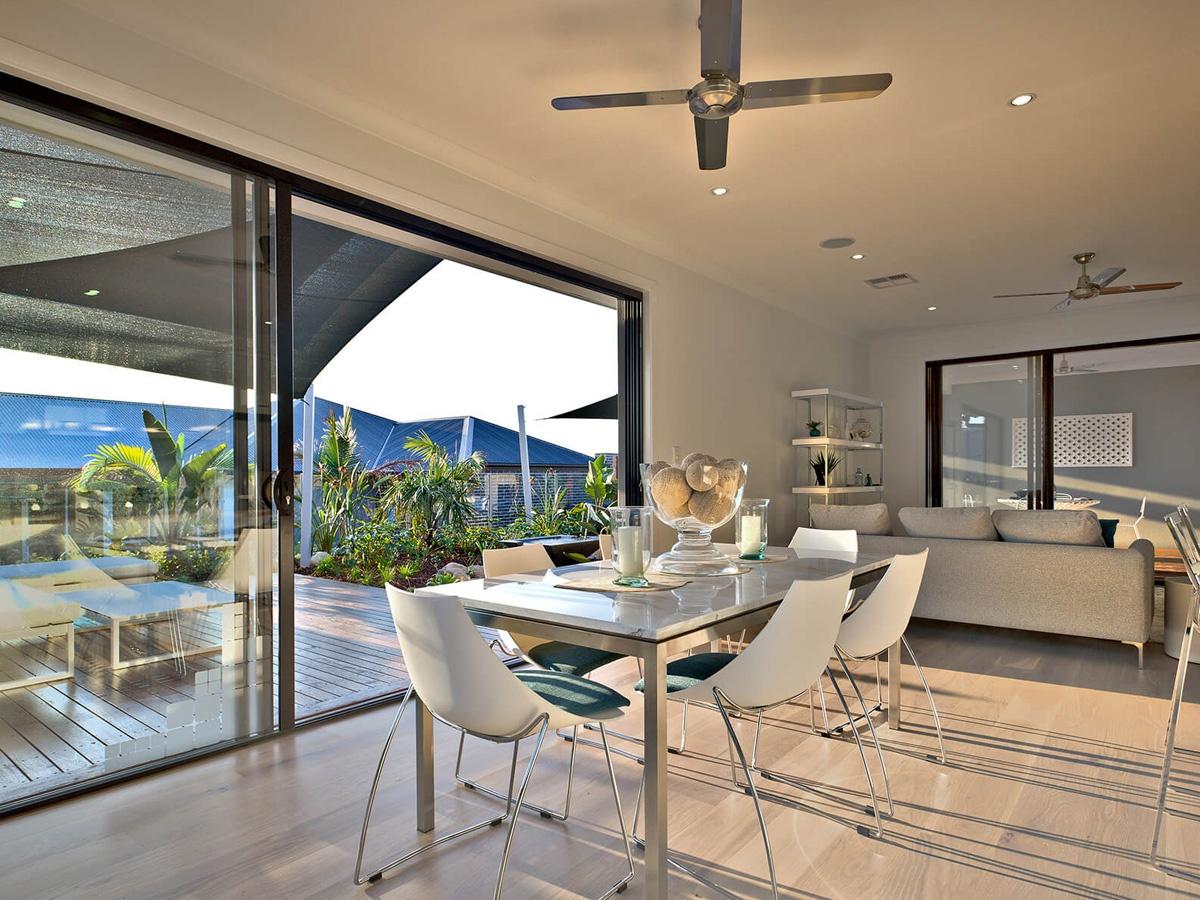 Lifestyle Kitchen Concept